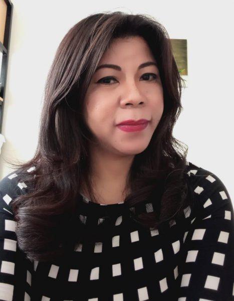 COVID-ORGANICS INTERVIEW DE Madame FANIRISOA ERNAIVO