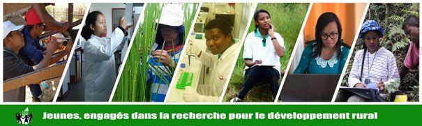 Le FOFIFA est le plus grand centre de recherche public à Madagascar