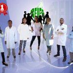 Jeunes chercheurs du FOFIFAde Madagascar 2020