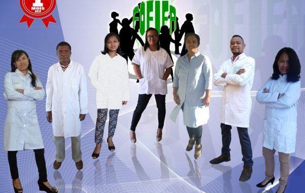 FOFIFA La plus importante Institution de recherche Agricole à Madagascar