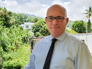 Laurent Mairesse journaliste