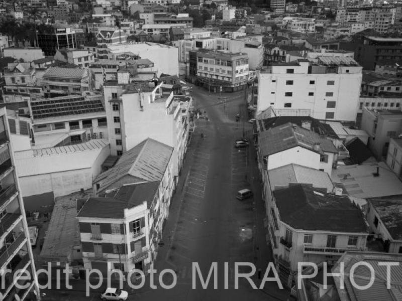 MIRA PHOTO CONFINEMENT 23&24 AVRIL 2021 ANTANANARIVO