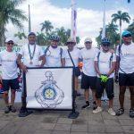 TAKE OUT KERE J1 Toamasina – Vatomandry, 188 km