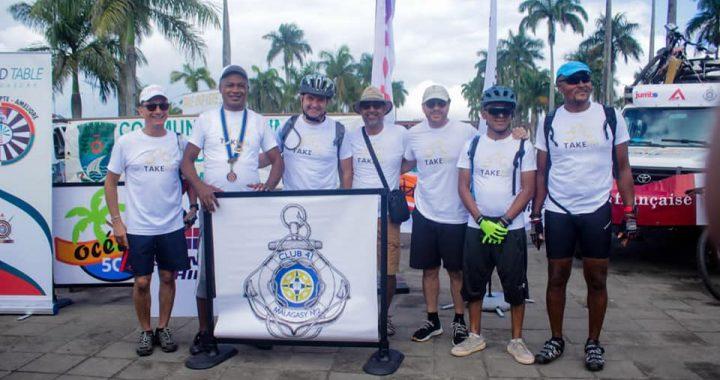 TAKE OUT KERE J1 Toamasina - Vatomandry, 188 km