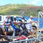 Take Out Kere JOUR 11 Madagascar Club 41 Sandravinagny – Manantenina (50km)