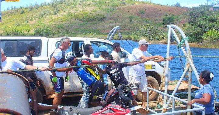 Take Out Kere 2021 Madagascar Club 41 JOUR 11 Sandravinagny - Manantenina (50km)