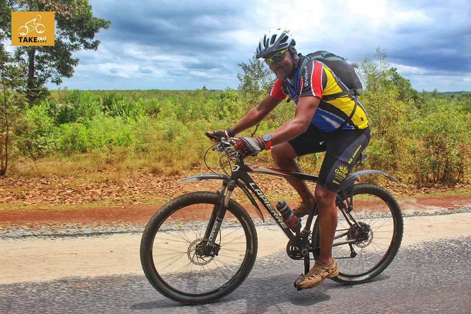 Take Out Kere 2021 Madagascar Club 41 JOUR 7